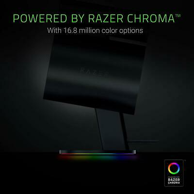 Razer Nommo Pro 2.1 Gaming Speaker System - THX Premium Audio - Dolby Sound 8