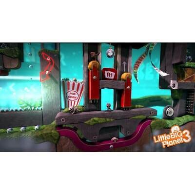 LittleBigPlanet 3 - PlayStation Hits - PlayStation 4 6