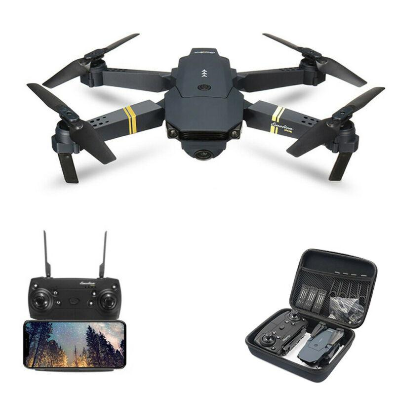 Drone X Pro Foldable Quadcopter WIFI FPV 1080P Wide-Angle HD Camera