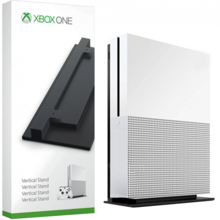 Official Microsoft Vertical Stand for Xbox One S Console 3