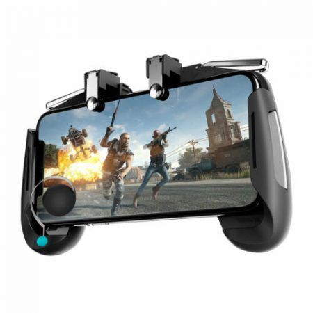 Mobile Phone Game Controller Gamepad Joystick Wireless for games iPhone Android 15