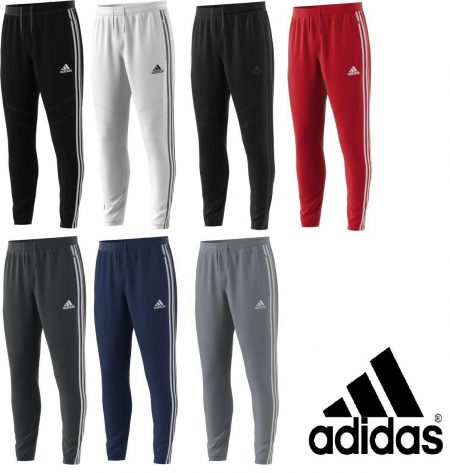 Adidas Men's Tiro 19 Athletic Training Pants Sweatpants