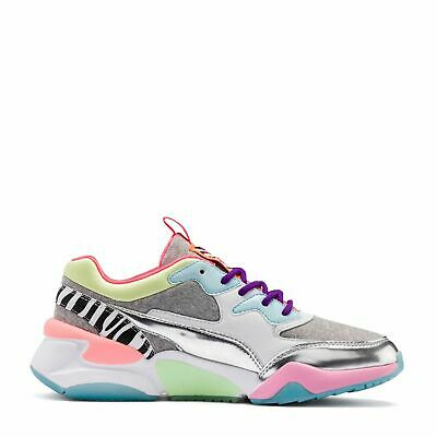 PUMA X SOPHIA WEBSTER NOVA WOMENS SNEAKERS