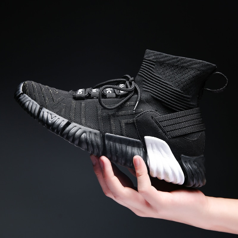 Sock Shoes Men Fashion Sneakers 2