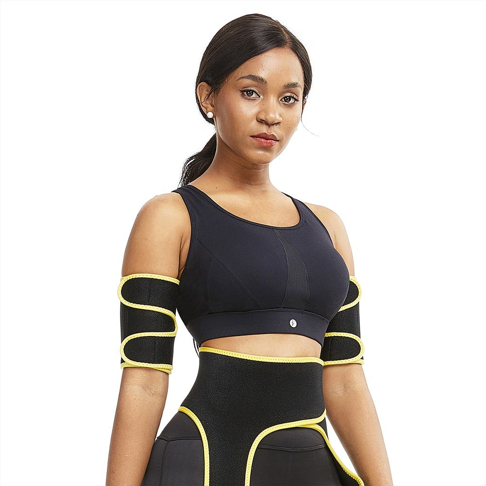 Arm Trimmers Wraps Body Shaper Neoprene Sauna Arm 50
