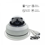 1080P PTZ IP Camera Outdoor Waterproof home security Camera