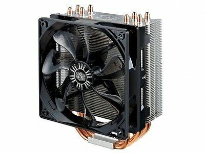 Cooler Master Hyper 212 EVO - CPU Cooler with 120 mm PWM Fan RR-212E-20PK-R2
