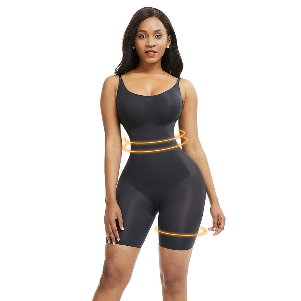 Seamless Shapers High Waist Slimming Shapewear Corset Underwear 71