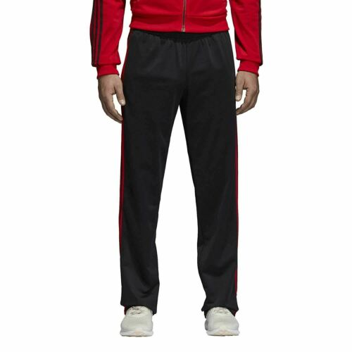 [CF5074] Mens Adidas Essential Tricot 3-Stripe Pants 2