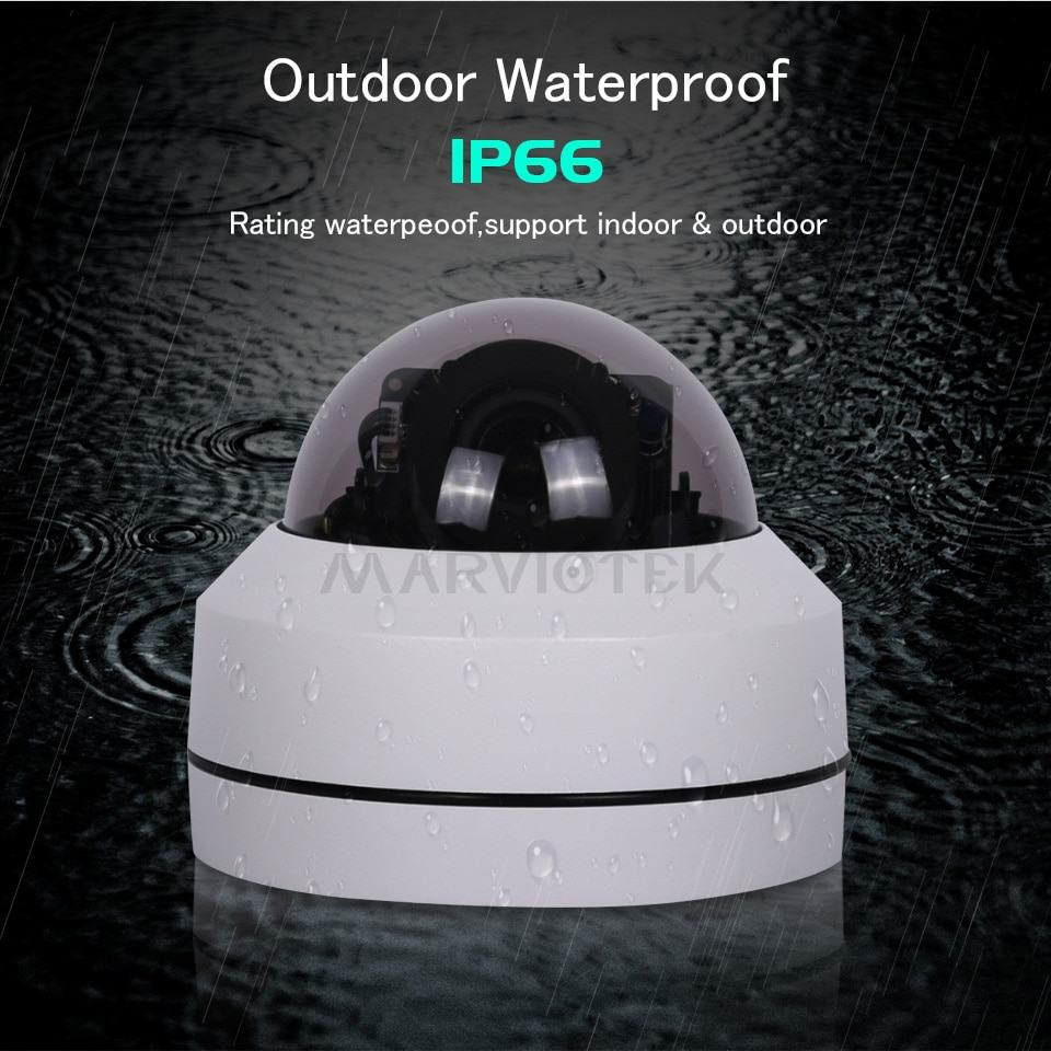 1080P PTZ IP Camera Outdoor Waterproof home security Camera 4