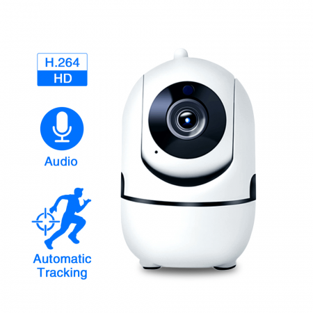 1080P Full HD Wireless IP Camera Wifi IP CCTV Camera Wifi Mini Network Video Surveillance