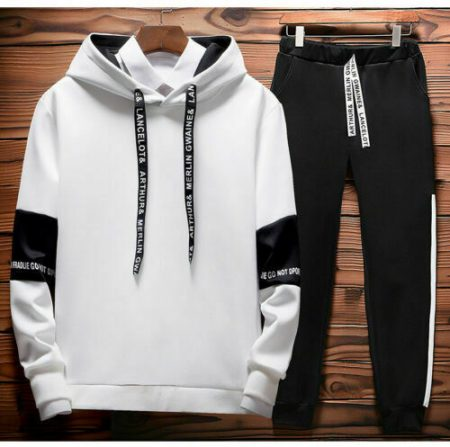 Sport Men's Tracksuit Set 1