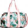 Genuine Palm Floral GUESS Bag