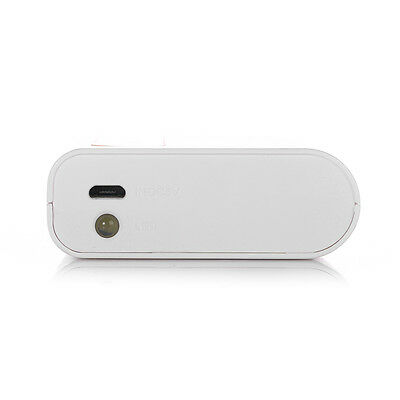 10000mAh External Battery Portable Dual USB Power Bank Charger For Cell Phone 11