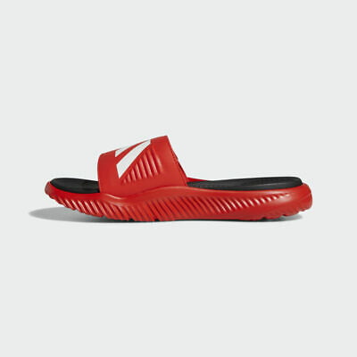 adidas Alphabounce Basketball Slides Men's 8