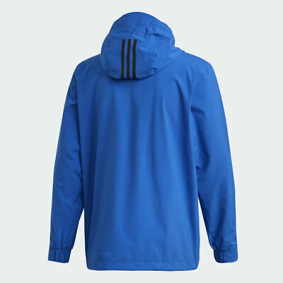 Adidas Originals Men's RAIN Jacket 4