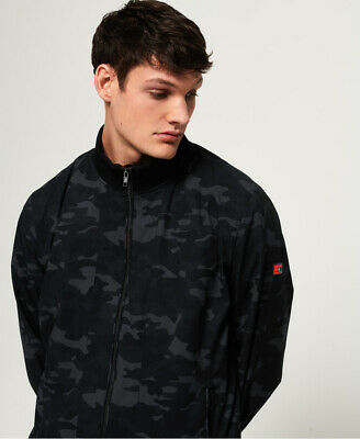 Superdry Men's Camo Jacket 4
