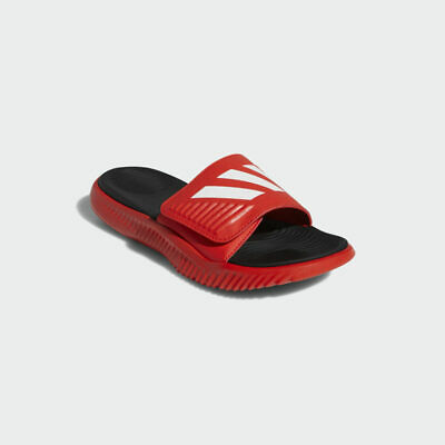 adidas Alphabounce Basketball Slides Men's 7