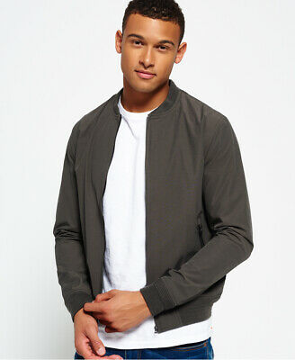Superdry Mens Bomber Jacket