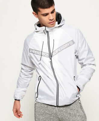 Superdry Mens Fresh Jacket