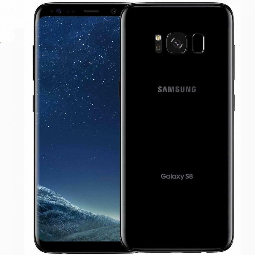 Samsung Galaxy S8 - Unlocked; Verizon / T-Mobile / AT&T / Metro PCS / Global (Seller refurbished) 1