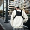 Fashion Tactical Chest Rig Bag Nylon Pouch Outdoor Sport Leisure Hiking Pouch 3