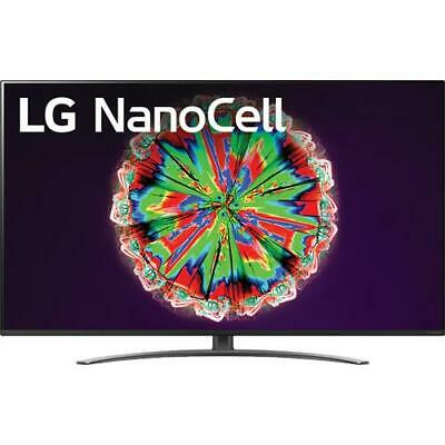 "LG 55NANO81ANA 55"" Class NanoCell LED 4K UHD 81 Series Smart TV"
