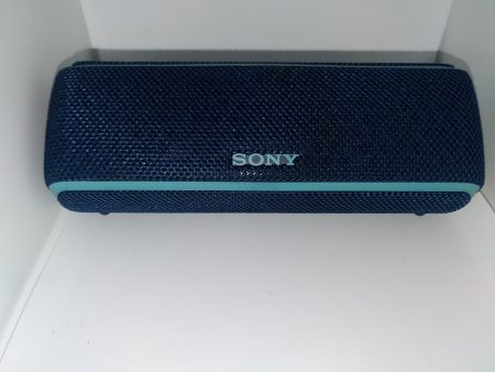 SONY SRS-XB21 EXTRA BASS™ Portable BLUETOOTH® Speaker (Excellente condition) 2
