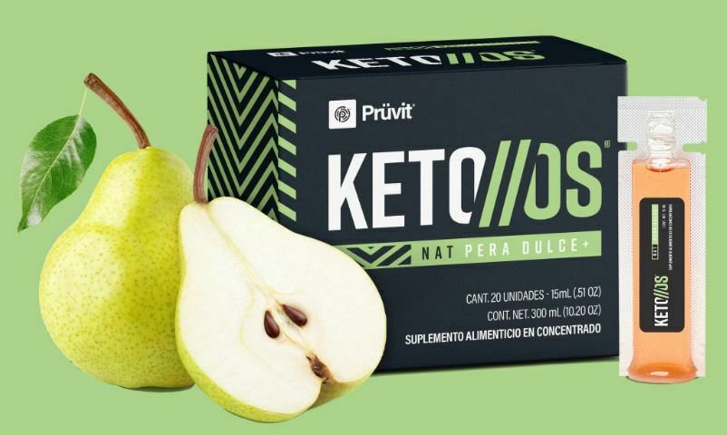 Pruvit Keto OS NAT ketones1,2,3,4, 5,10...days experience -Just pick yours 5