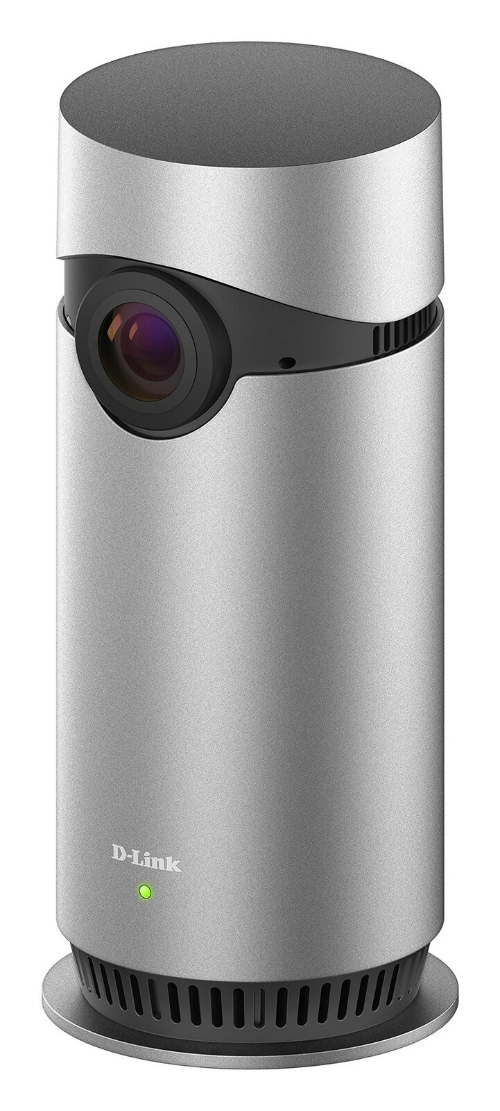 D-Link Indoor Home Security Camera 180 Degree Cam, HD 1080P, Night Vision, 2 Way 4