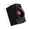 Home Theater System Smart TV Speakers Surround Sound Wireless 5.1 Bluetooth USB 2
