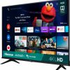 """Hisense 50"""" A6G Series 4K UHD Dolby Vision HDR Android Smart TV (2021 Model) 2"""