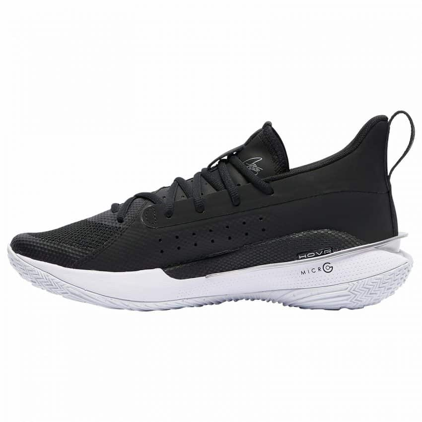 Under Armour Men's Team Curry 7 Basketball Shoes 6