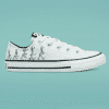 Converse X Bugs Bunny Men's Shoes All Star Ox Low 80 years white/grey 169226F 3