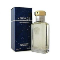 Dreamer by Versace EDT Cologne for Men 3.4 oz Brand New In Box