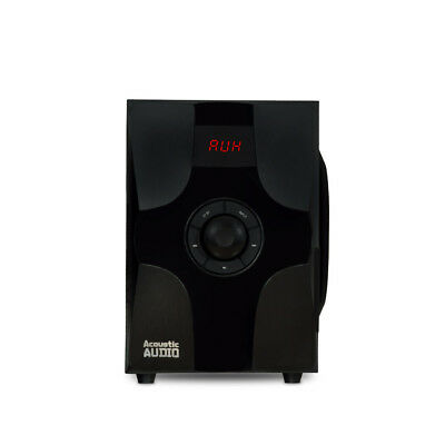 Acoustic Audio Bluetooth Home 2.1 Speaker System for Multimedia 3