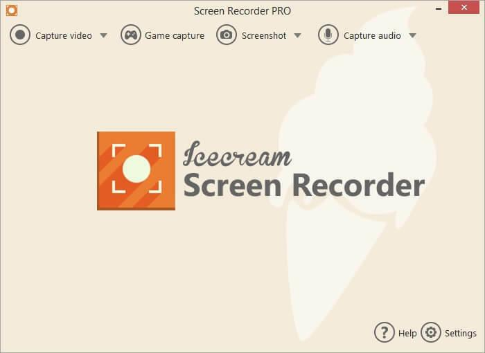 Screen Recorder software PC Instant Delivery 1