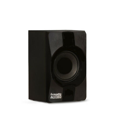 Acoustic Audio Bluetooth Home 2.1 Speaker System for Multimedia 6