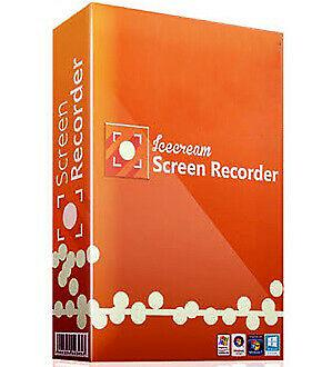 Screen Recorder software PC Instant Delivery