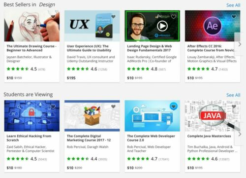 150GB+ Top Paid Udemy Courses 1