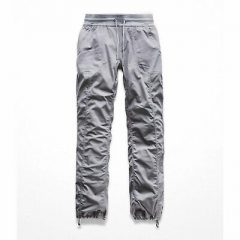 The North Face Aphrodite HD Athletic Pants Black Grey
