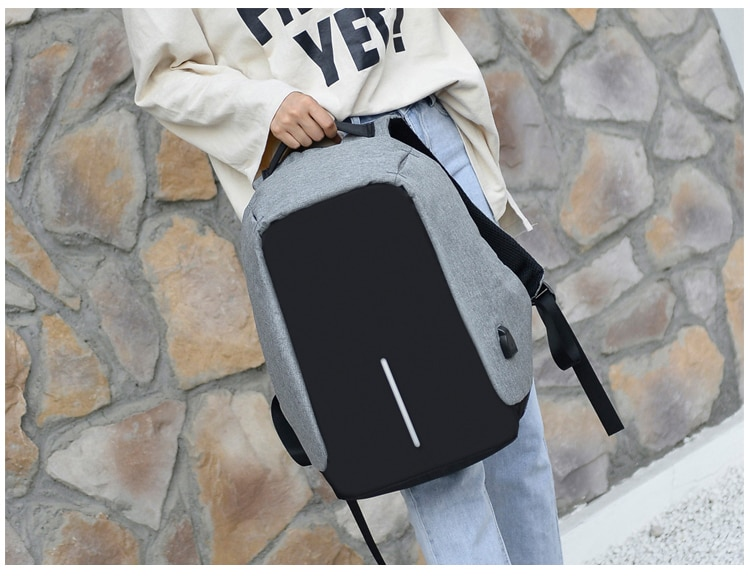 Waterproof Backpack for Students and Professional 19
