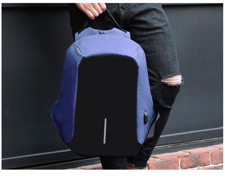 Waterproof Backpack for Students and Professional 25
