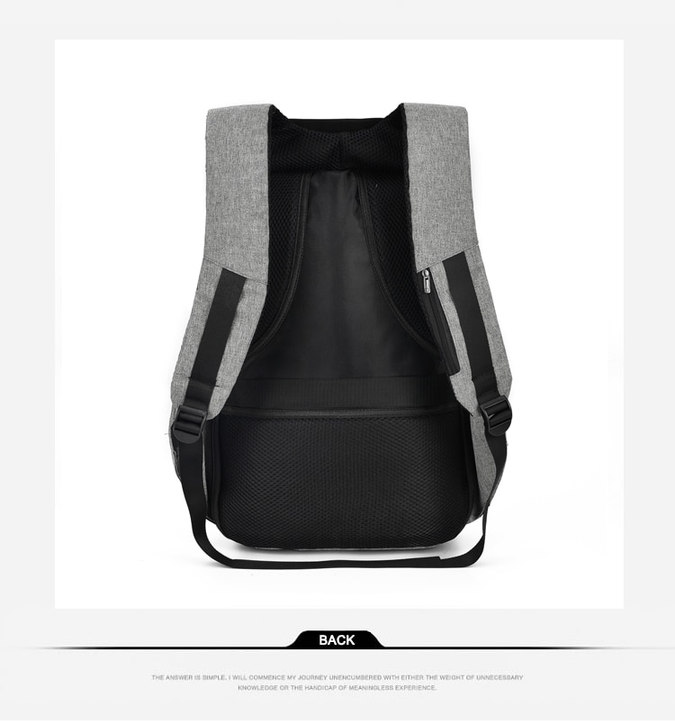 Waterproof Backpack for Students and Professional 27