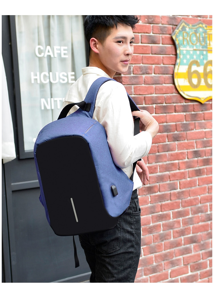 Waterproof Backpack for Students and Professional 24