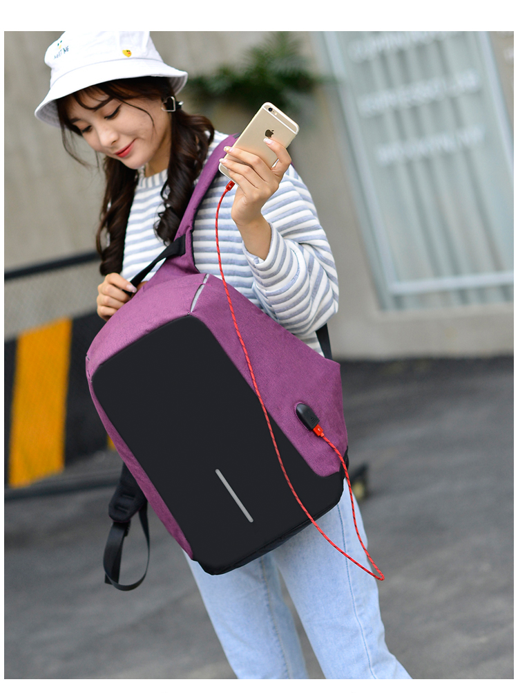 Waterproof Backpack for Students and Professional 20