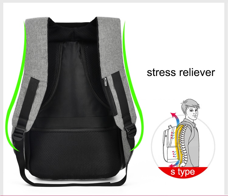 Waterproof Backpack for Students and Professional 10