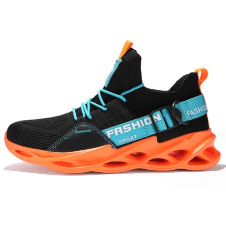 Male off white Shoes Speed Knit Original 21