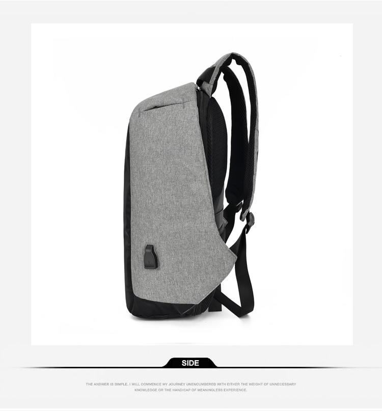 Waterproof Backpack for Students and Professional 26