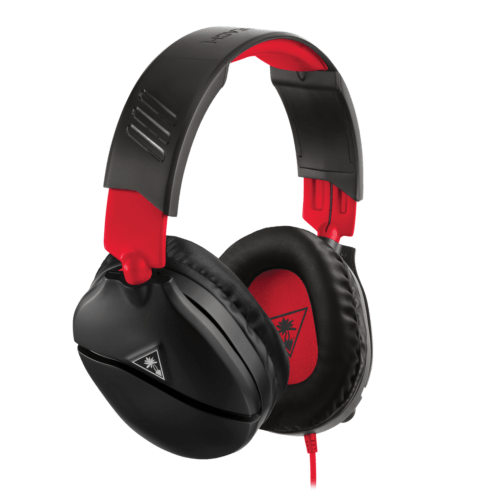 Turtle Beach Recon 70 Gaming Headset for NINTENDO SWITCH   PS4   XBOX ONE 1